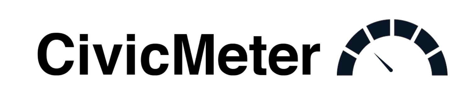 Civic Meter